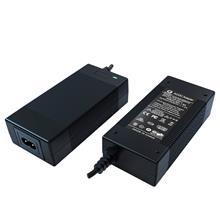 12.6V5A锂电池充电器电动工具智能充电器温控保护三串3C认证
