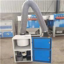 双臂焊烟净化器工业粉尘除尘器切割移动式焊接焊锡烟雾净化器