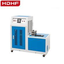 摆锤式冲击试验机配套低温设备 冲击试验低温槽 济南恒大汇峰生产