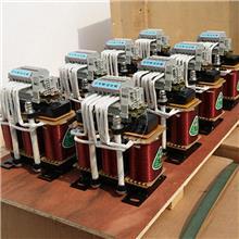 3.7kw变频器用电抗器 3.7kw输出电抗器 可加工定制 7.5KW变频器进线电抗器