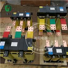 直流调速器电抗器 串联电抗器 输入电抗器 现货