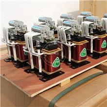 纯铜电抗器 直流调速器电抗器 185KW进线输入输出电抗器 价格
