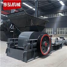 煤炭对辊破破石机厂家 对辊挤压破碎机 价格