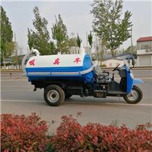 高压真空泵时风吸粪车 小型抽粪车加长吸程