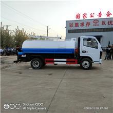 厂家新款真空泵吸粪车价格 园林绿化6轮吸污车批发