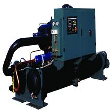 满液式水源热泵螺杆机  泓洋节能  出售 价格优