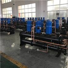 泓洋节能热泵螺杆机   满液式水源热泵螺杆机    规格型号齐全