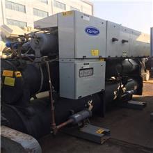 泓洋节能  满液式水源热泵螺杆机出售  价格优惠品质可靠