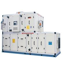 满液式水源热泵螺杆机出售 泓洋节能 生产厂家