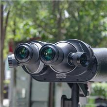 云南光学仪器厂 SW25-40x100高倍望远镜 云光哨所镜
