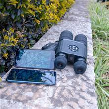 远锦 双筒夜视仪 智能数码摄像机 红外夜视仪 全彩夜视仪