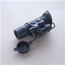 远锦 小型头盔夜视仪 微光夜视仪 手持望远镜