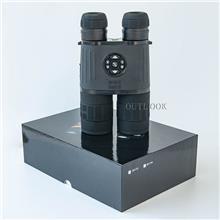 远锦 双筒高清数码夜视仪望远镜拍照摄像日夜两用野外探险救援抢险