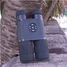 远锦 手持式双目夜视仪 数码夜视仪望远镜 带WIFI罗盘GPS