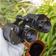 远锦 T62-8x30观红型望远镜 双目双筒经典收藏款