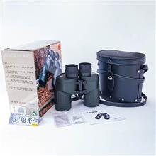 远锦 98式10x50测距望远镜 防水防震 昆明望远镜