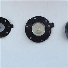 优旭机械设备 速联脉冲阀配件膜片 除尘器喷吹阀膜片 电磁脉冲阀膜片