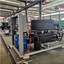 小型生产车间用水源热泵 私家别墅用水源热泵冷热水机组 直销
