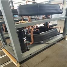 花卉市场水源热泵机组 温室大棚水源热泵冷热水机组 专业定制