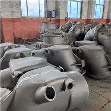 瑞创供应 焦炉设备 焦炉桥管 阀体 按需供应