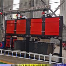 工业废气净化催化燃烧设备 喷涂车间废气处理设备 工业用催化燃烧设备 合程环保