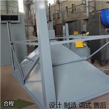 布袋除尘器 工业吸尘器 长袋离线除尘器 脉冲除尘器