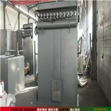 喷涂车间袋式除尘器 脉冲布袋除尘器设备 小型锅炉除尘器 浙江义乌厂家直销