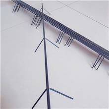 建筑楼梯护角铁马凳 建筑材料铁马凳 楼梯护角铁马凳 钢铁侠供应