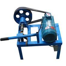 扣件松卸螺丝机 钢管扣件卸丝机 扣件维修机 按需供应