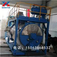 【鑫正达机械制造】油脂精炼设备 动物油加工设备厂家 动物油脂熔炼设备
