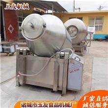 混合机滚揉机 加工生产 西餐滚揉机 羊肉入味滚揉机 性价比高