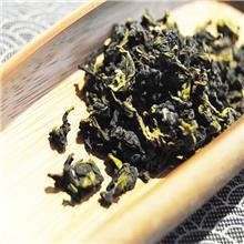 四季春乌龙茶贡茶碳培乌龙奶盖餐饮连锁茶叶批发