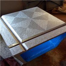 定制销售 铸铁刮研方箱 划线研磨方箱 机床测量方箱