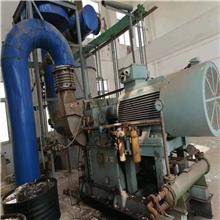 出售二手废水蒸发器 二手MVR钛合金蒸发器 安装调试