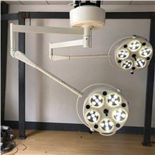 厂家报价 LED孔式无影灯 卤素整体反射无影灯 壁挂式无影灯