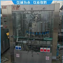 常年供应二手食品灌装机械 二手白酒灌装机 自动液体灌装机