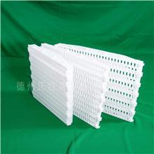 塑料漏粪板价格 养殖场用漏粪板 保育床漏粪板尺寸