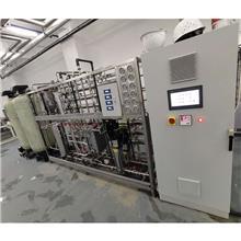 工业edi超纯水设备 工业双级反渗透去离子半导体超纯水设备 量大从优 凯源天诚直销