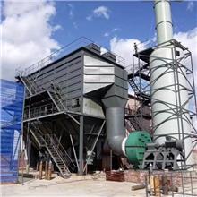 焦炭厂除尘器 水泥磨料厂除尘器 岩棉厂布袋除尘器 矿山袋式除尘器