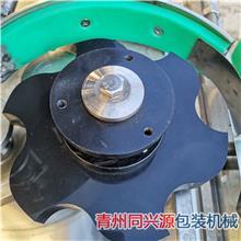 自动负压灌装机 型号齐全 全自动润滑油灌装机 液体灌装机械 经济实用