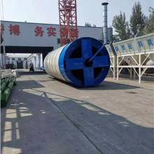 国内外承接厂家长期供应储运容器水泥罐 建筑行业用水泥储罐