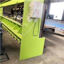 现货 6米卧式折弯机 不锈钢板折弯剪板机 铁板焊接 奥迈 可定制