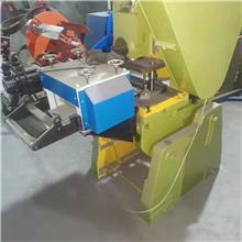 冲床送料架 伺服送料整平机一体机 钢带整平机 奥迈压瓦机 多型号看可定制