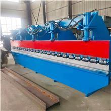 9米折弯机设备 现货供应 4mm液压剪板机 铝板裁板机 奥迈 可定制