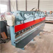 薄板折弯机 彩钢板折弯剪板机 奥迈压瓦机 可定制