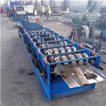 汽车挡泥板设备 罐车横挂板压型机 成型打弯全套设备 奥迈压瓦机 可定制