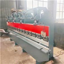 彩钢瓦剪板机 异型折弯机 4米现货折弯剪板机 奥迈 可定制