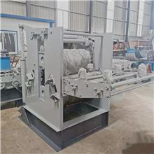 汽车挡泥板成型机 罐车成型机设备 铁铝通用型 奥迈压瓦机 可定制