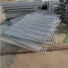 围栏钢格板 网众 脚踏钢格板 钢格板卡子 厂家报价