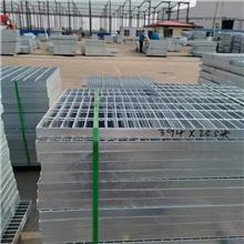 建筑钢格板 网众 截流沟盖板 格栅钢格板 经验丰富